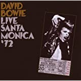 Live Santa Monica '72