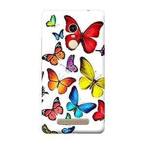 Xiaomi Redmi Note 3 Designer Back Case