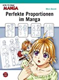 How To Draw Manga: Perfekte Proportionen im Manga (3551752435) by Hikaru Hayashi