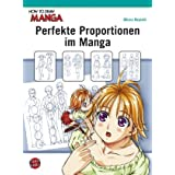 "How To Draw Manga: Perfekte Proportionen im Mangavon ""Hikaru Hayashi"""