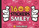 echange, troc Smileyworld - 1600 stickers smiley