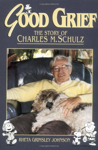 Passages: The Life and Times of Charles Schulz