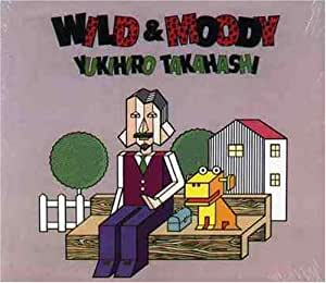 Wild & Moody