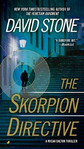 The Skorpion Directive PDF