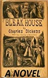 Image of Bleak house (1853) A NOVEL  by Charles Dickens  (Original Version)