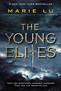 The Young Elites by Marie Lu ebook deal