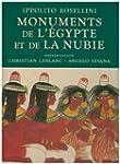 Monuments de l'Egypte et de la Nubie...