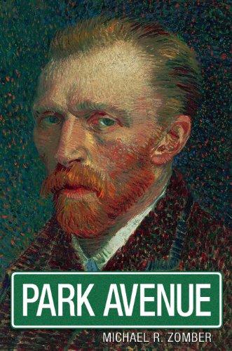 park-avenue-english-edition