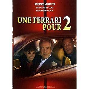 Une Ferrari pour 2