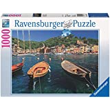 Ravensburger - Portofino, puzzle de 1000 piezas (19053 9)