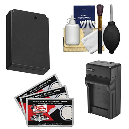 essentials-bundle-for-canon-rebel-sl1-dslr-camera-with-lp-e12-battery-charger-cleaning-kit