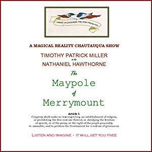 The Maypole of Merrymount Audiobook
