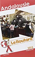 Guide du Routard Andalousie 2015