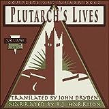 Plutarchs Lives, Volume 1 of 2