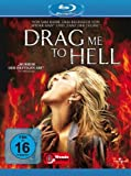 Drag me to Hell [Blu-ray]