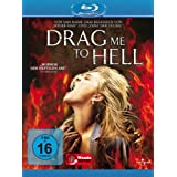 "Drag me to Hell [Blu-ray]von ""Alison Lohman"""