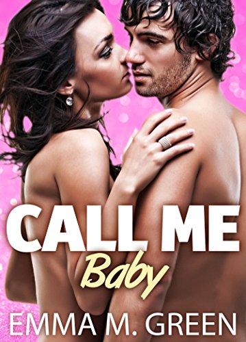 Emma M. Green - Call me Baby - 1