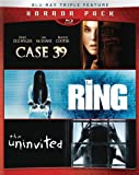Horror Pack: Ring / Case 39 /