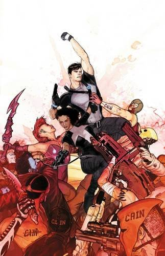 Grayson Vol. 2: We All Die At Dawn (The New 52) (Grayson (the New 52))