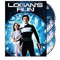 Logan's Run: Complete Series [DVD] [Region 1] [US Import] [NTSC]