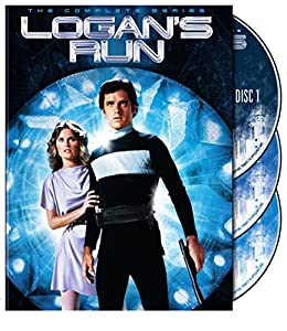 Logan's Run: Complete Series