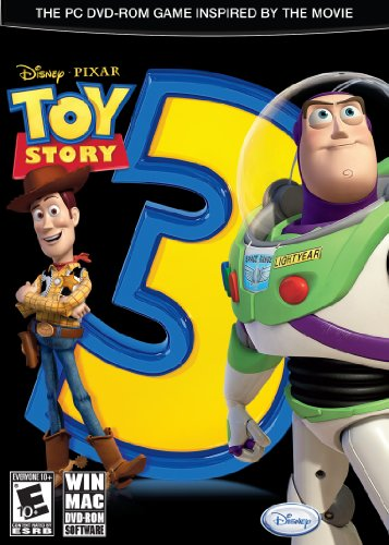Toy Story 3 - Standard Edition