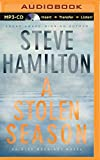 A Stolen Season (Alex McKnight Series)