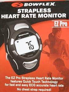 sale bowflex ez pro strapless heart rate monitor wr30m health rh sites google com Calorie Counter Watch Chronograph Watches