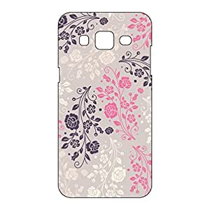 OVERSHADOW DESIGNER PRINTED BACK CASE COVER FOR SAMSUNG J3