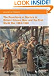 The Experience of Warfare in Britain:...