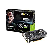 ZOTAC GeForce GTX 960 VD5647 ZTGTX96-2GD5MGS01