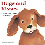 Hugs and Kisses Touch and Feel Bk (Touch & Feel)
