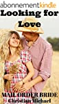 MAIL ORDER BRIDE: Looking for Love (E...