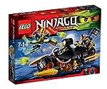 Lego Ninjago - Playth�mes - 70733 - J...