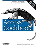 img - for Access Cookbook, 2nd Edition book / textbook / text book