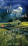 Tempête sur Cape Cod par Higgins Clark