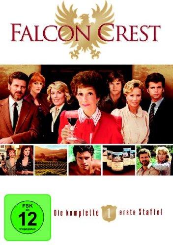 falcon-crest-staffel-1-4-dvds