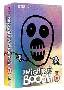 Mighty Boosh - Series 1-3 [7 DVD Box Set] [UK Import]