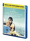 Image de Nur die Sonne War Zeuge [Blu-ray] [Import allemand]