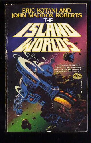 Image for Island Worlds - FIRST PRINTING
