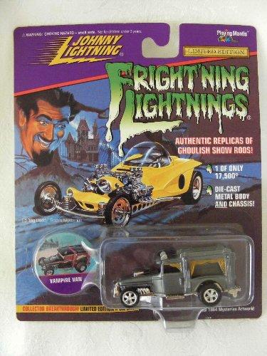 Fright'ning Lightnings Vampire Van Limited Edition
