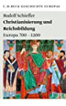 Christianisierung und Reichsbildungen...