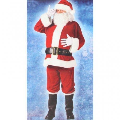 Santa Suit (Standard Taglia 40-48)