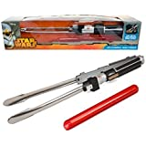 Star Wars Lightsaber BBQ Tongs