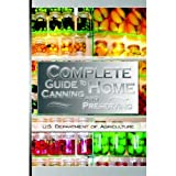 img - for Complete Guide to Home Canning and Preserving book / textbook / text book