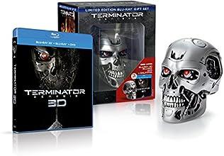 Terminator: Génesis (Ed. Calavera) [Blu-ray]