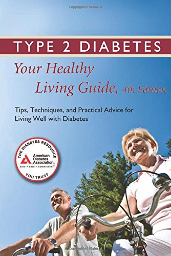 Type 2 Diabetes: Your Healthy Living Guide: Tips, Techniques, and Practical Advice for Living Well with Diabetes (Metabolism Type Test compare prices)
