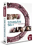 Stargate sg-1, saison 8 - coffret 6 DVD