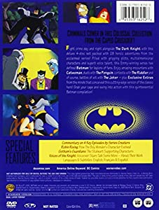 Batman: The Animated Series, Volume Two (DC Comics Classic Collection) at Gotham City Store