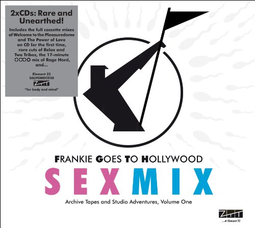 Frankie Goes To Hollywood - Sex Mix - Frankie Goes To Hollywood - Zortam Music